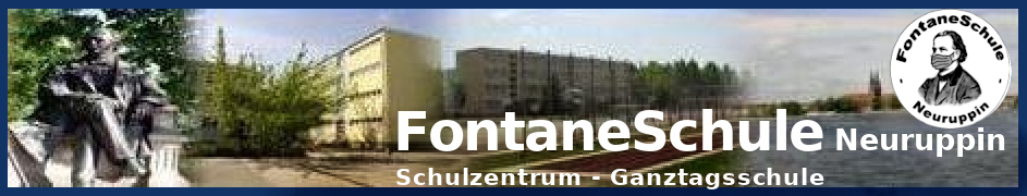 FONTE FontaneSchule Neuruppin